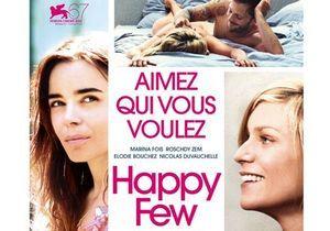 « Happy few » : le jeu dangereux de l'échangisme