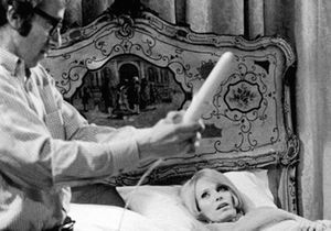 « Hysteria » : comment sont nés les sextoys ?
