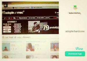 Il se fait passer pour une femme sur « AdopteUnMec.com »
