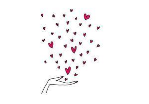 10 images pour passer un message à la Saint Valentin