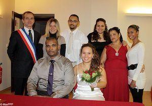 Isère:ils retransmettent leur mariage en direct sur internet