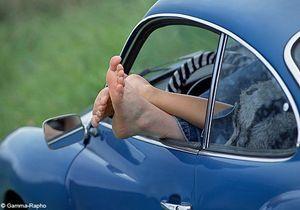 Italie : faire l'amour en voiture peut mener en prison