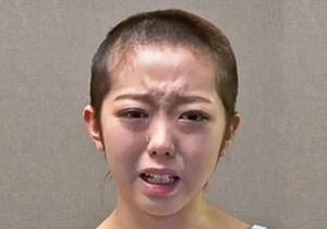 Japon : une star se rase le crâne après avoir couché avec un homme