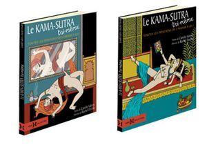 « Kama-Sutra toi-même », un livre sur le plaisir en solo