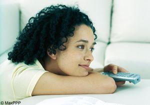 L'amour à la télé nuirait à la vie de couple