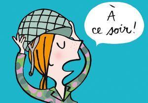 La vie de la femme mille-feuilles, par Alix Girod de l'Ain