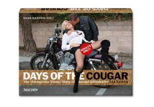 La vraie vie d'une cougar…
