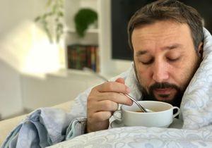 Le meilleur remède contre le rhume et la grippe, c'est le sexe