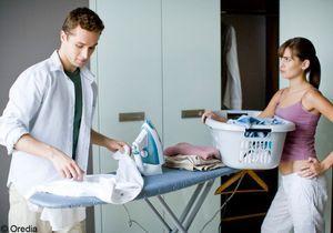 Le partage des tâches domestiques nuirait-il au couple ?