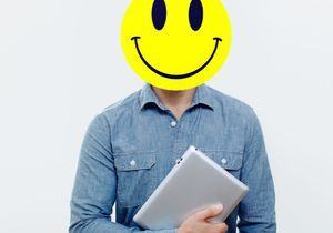 Le smiley en passe de devenir un tue-l'amour ?