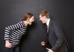 Les problèmes de couple peuvent entraîner des dépressions