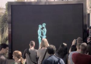 #LoveHasNoLabels : la vidéo qui montre l'amour sans étiquette !