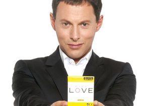 Marc-Olivier Fogiel fait campagne pour des préservatifs