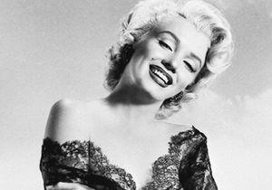 Marilyn Monroe : un court-métrage porno aux enchères