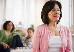 Mère toxique : votre mère est-elle toxique ou (juste) chiante ?