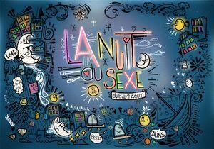 « Nuit du sexe » : ELLE enflamme votre nuit du 8 au 9 août !