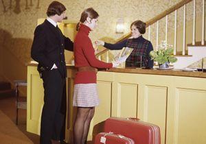 Pour divorcer, réservez une chambre d'hôtel !