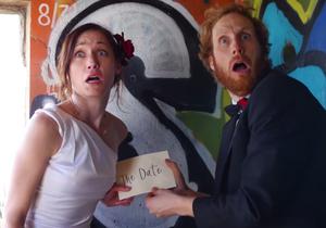 #PrêtàLiker : ils annoncent leur date de mariage dans une vidéo explosive !