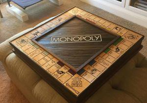 #PrêtàLiker : l'excellente demande en mariage version Monopoly !
