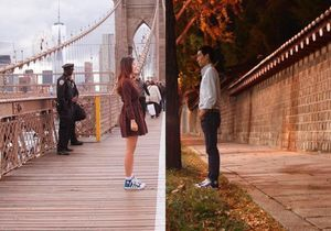 #PrêtàLiker : la bonne idée de ce couple à distance pour être proches