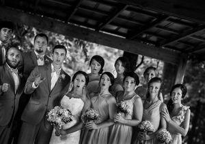 #PrêtàLiker : pourquoi cette photo de mariage est si spéciale ?