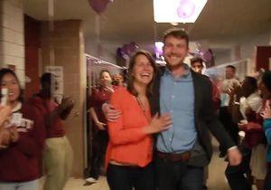 #PrêtàLiker : quand des élèves aident leur professeur à faire sa demande en mariage