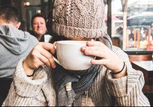 #PrêtàLiker : sa petite amie se cache sur toutes les photos