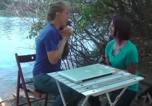 #PrêtàLiker : voici la plus adorable demande en mariage !