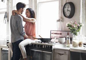 Quel est le jour préféré pour faire l'amour ?