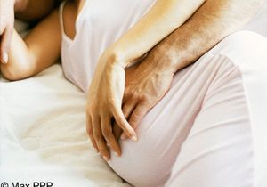 Quelle sexualité durant la grossesse ?
