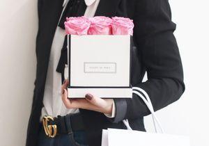 Saint-Valentin : Que signifie votre bouquet de roses ?
