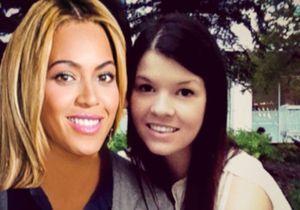 Après sa rupture, elle remplace son ex par Beyoncé !