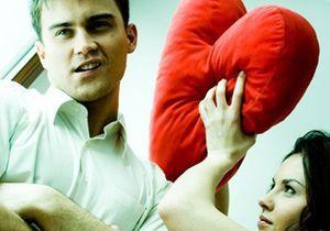 Saint-Valentin : les hommes sous pression !