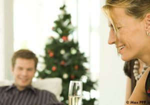 Seuls 14 % des Français aiment passer les fêtes dans leur belle-famille