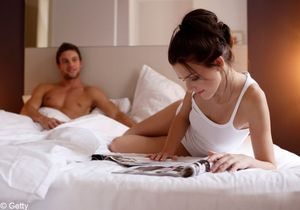 Sexe : 25% des Français prêts à s'abstenir pour booster le désir