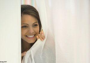 Sexe : 68 % des femmes fantasment sur les cabines d'essayage