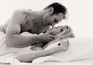 Sexualité : les positions préférées des hommes