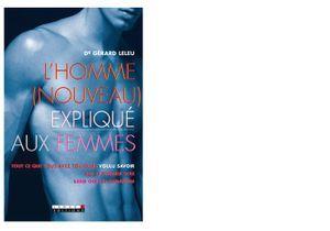 Sexualité : un livre pour se mettre dans la tête des hommes