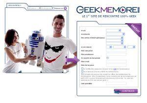 Site de rencontres : les geeks ont enfin le leur !