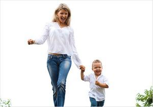 Site de rencontres : les parents célibataires ont la cote !
