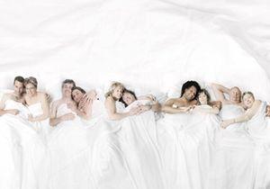 Télé : les Français racontent leur sexualité