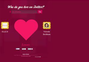 « Twit Amore » pour trouver l'amour sur Twitter