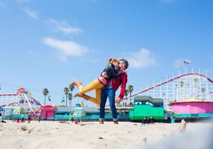 Le hashtag qui donne envie de s'embrasser : #BrinsonBanksing