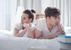 Un couple sur cinq reste ensemble faute d'argent