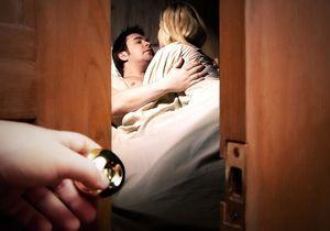 Un infidèle sur trois veut du sexe sans attachement