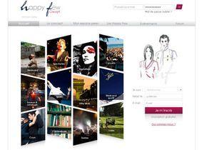 Un site de rencontres pour les gens surdiplômés