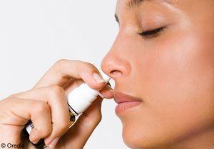 Un spray nasal provoquerait l'orgasme féminin