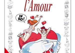 Une BD pour (enfin !) rire de l'amour