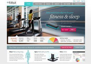Web : Fitbit dévoile l'activité sexuelle de ses utilisateurs