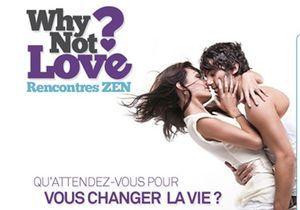 « Why not love ? » : et si vous rencontriez l'amour cet été ?